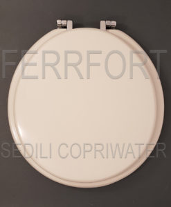 SEDILE COPRIWATER SMALL IDEAL STANDARD BIANCO