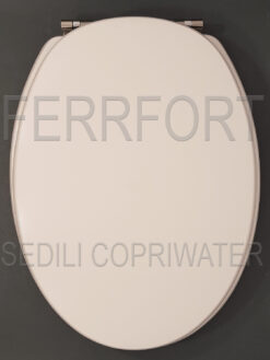 Toilet Seat Conca Ideal Standard White