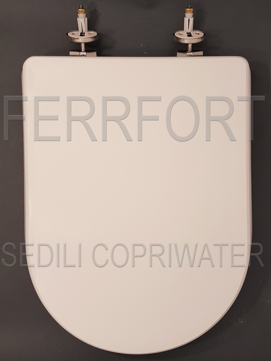Ideal Standard Fiorile Sedile.Toilet Seat Fiorile Luxury Suspended Ideal Standard White