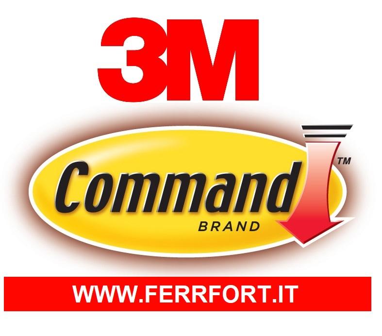 VENDITA 3M COMMAND MILANO