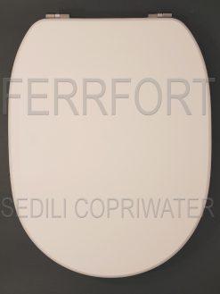 TOILET SEAT LINEA POZZI GINORI WHITE