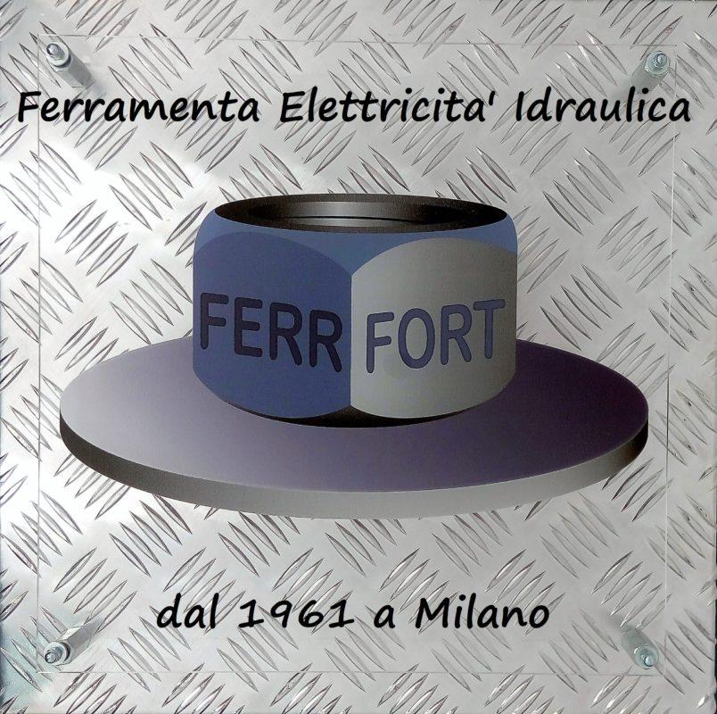 FERRAMENTA MILANO FERRFORT SRL