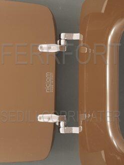 TOILET SEAT CONCA IDEAL STANDARD BEAVER
