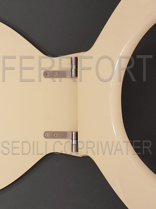 SEDILE COPRIWATER PANTHEON ASTRA CHAMPAGNE